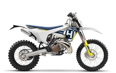 2018 Husqvarna TE 300 in Appleton, Wisconsin