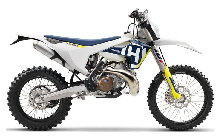 2018 Husqvarna TE 300 in Clarence, New York