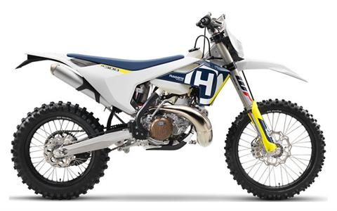 2018 Husqvarna TE 300 in Victorville, California - Photo 1