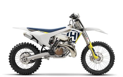 2018 Husqvarna TX 300 in Carson City, Nevada