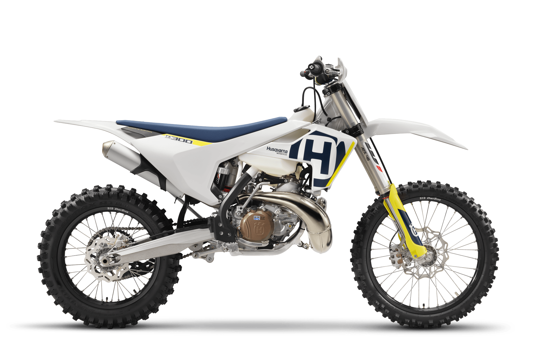 2018 Husqvarna TX 300 in Castaic, California