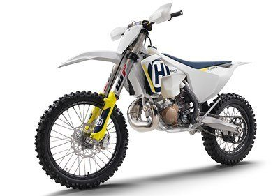 2018 Husqvarna TX 300 in Berkeley, California