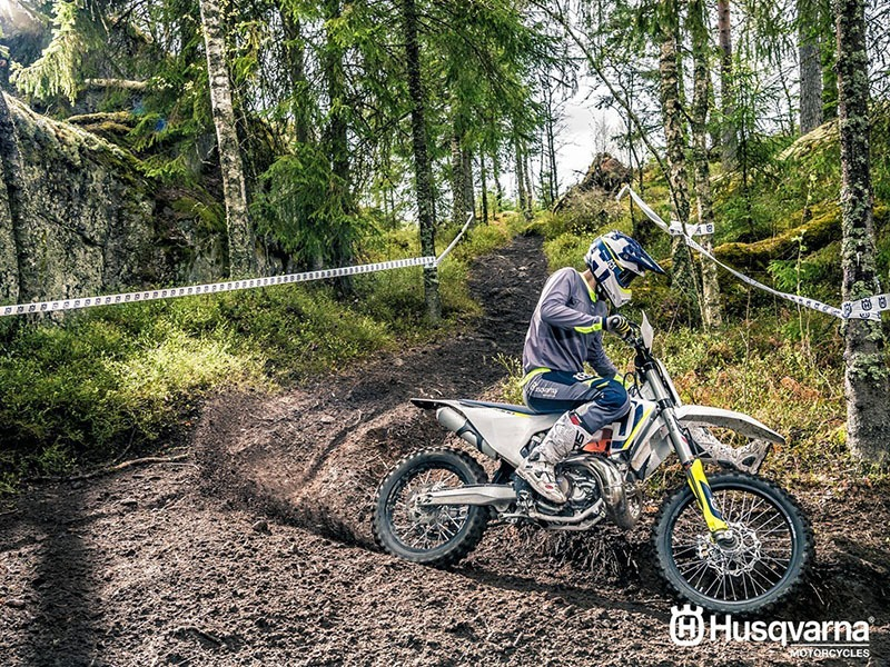 2018 Husqvarna TX 300 in Moses Lake, Washington