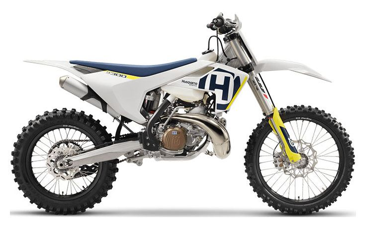 2018 Husqvarna TX 300 in Carson City, Nevada - Photo 1
