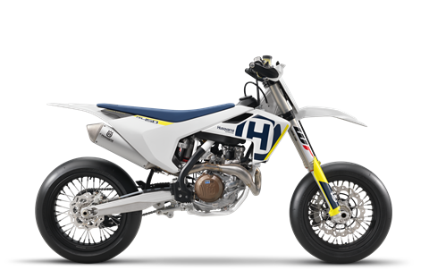 2018 Husqvarna FS 450 in Troy, New York