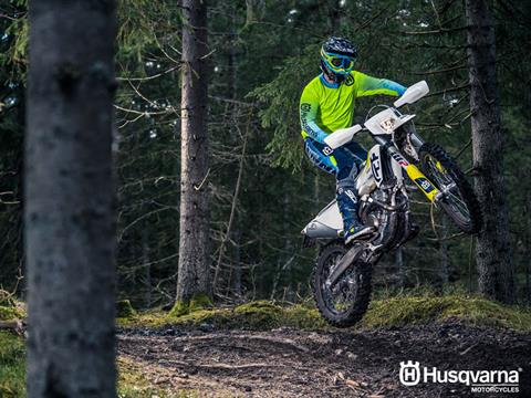 2019 Husqvarna FE 250 in Woodinville, Washington
