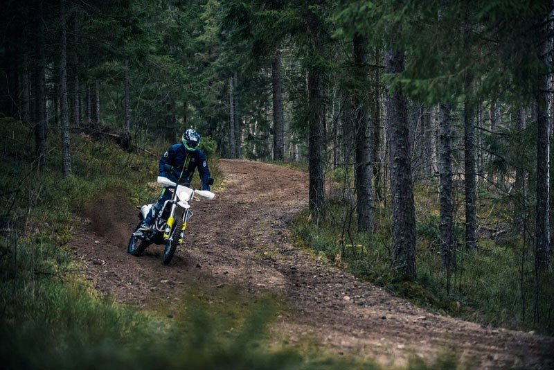 2019 Husqvarna FE 350 in Carson City, Nevada - Photo 4