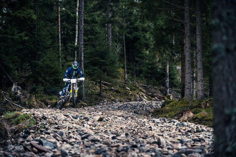2019 Husqvarna FE 350 in Woodinville, Washington - Photo 5