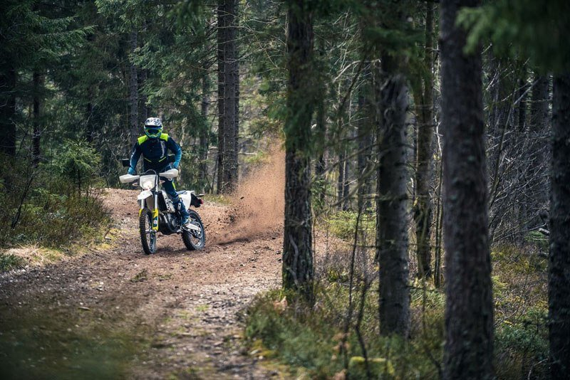 2019 Husqvarna FE 501 in Ukiah, California - Photo 4