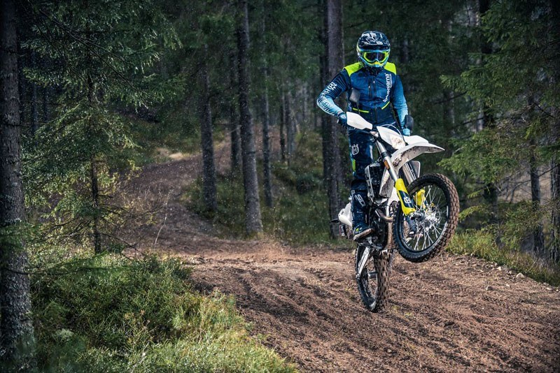 2019 Husqvarna FE 501 in Berkeley, California - Photo 5