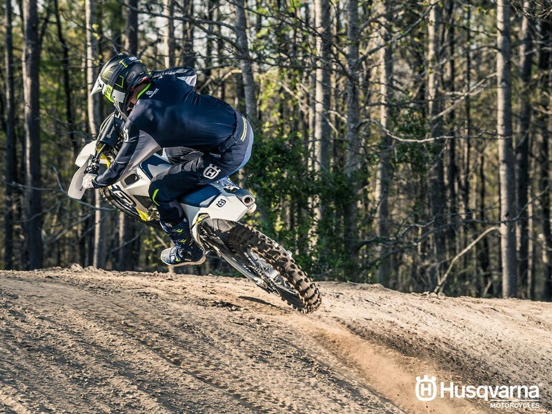 2019 Husqvarna FC 250 in Ukiah, California - Photo 9