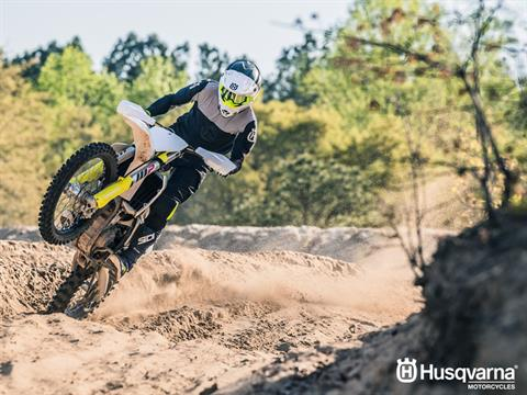 2019 Husqvarna FC 250 in Ukiah, California - Photo 10