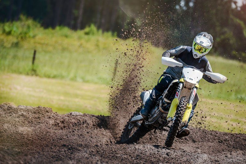 2019 Husqvarna FC 250 in Land O Lakes, Wisconsin - Photo 12