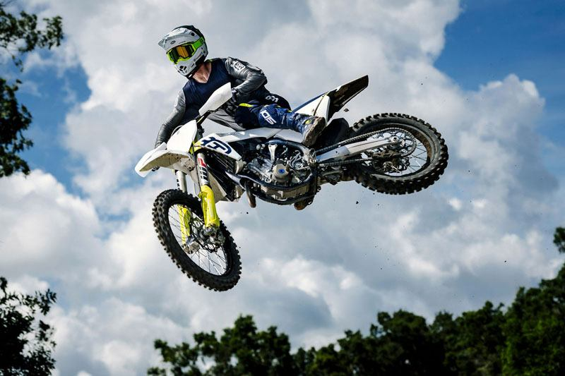 2019 Husqvarna FC 250 in Ukiah, California - Photo 15