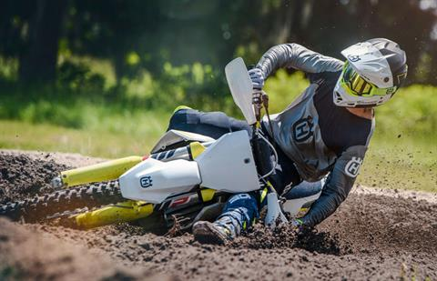 2019 Husqvarna FC 250 in Ukiah, California - Photo 16