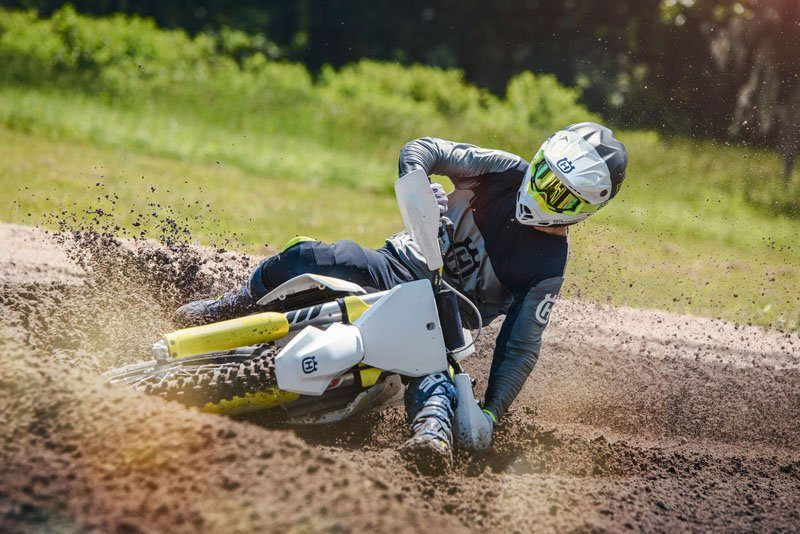 2019 Husqvarna FC 250 in Ukiah, California - Photo 17