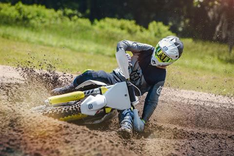 2019 Husqvarna FC 250 in Berkeley, California - Photo 17