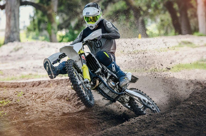 2019 Husqvarna FC 250 in Hialeah, Florida - Photo 20