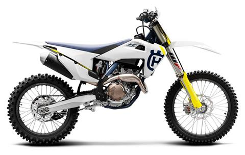 2019 Husqvarna FC 250 in Gresham, Oregon - Photo 1
