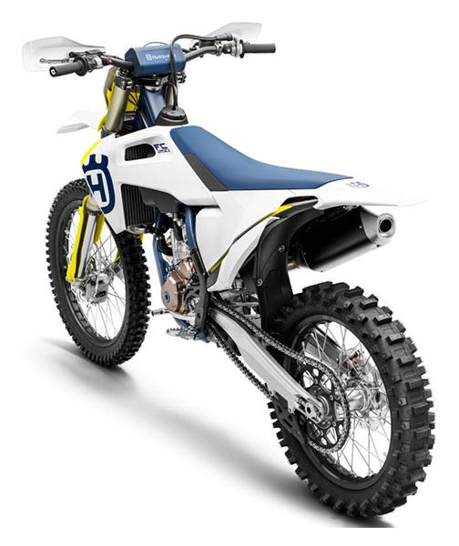 2019 Husqvarna FC 250 in Orange, California
