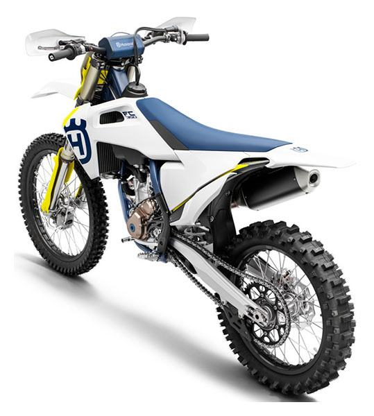2019 Husqvarna FC 350 in Eagle Bend, Minnesota