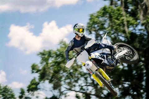 2019 Husqvarna FC 350 in Fayetteville, Georgia - Photo 15