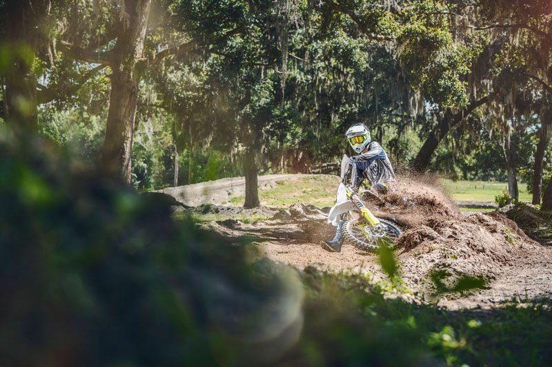 2019 Husqvarna FC 350 in Orange, California