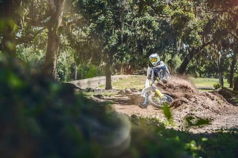 2019 Husqvarna FC 350 in Orange, California - Photo 17