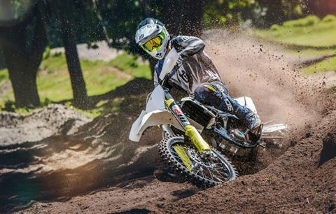 2019 Husqvarna FC 350 in Fayetteville, Georgia - Photo 18