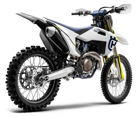 2019 Husqvarna FC 450 in Fayetteville, Georgia - Photo 5