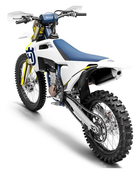 2019 Husqvarna FC 450 in Tampa, Florida - Photo 6