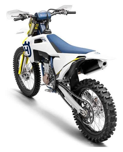 2019 Husqvarna FC 450 in Carson City, Nevada - Photo 6