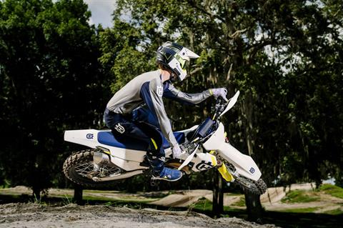 2019 Husqvarna FC 450 in Clarence, New York - Photo 14