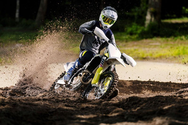 2019 Husqvarna FC 450 in Carson City, Nevada - Photo 15