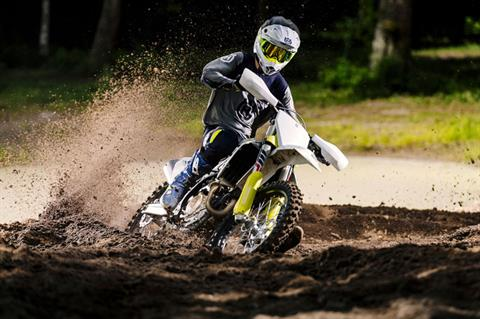 2019 Husqvarna FC 450 in Fayetteville, Georgia - Photo 15