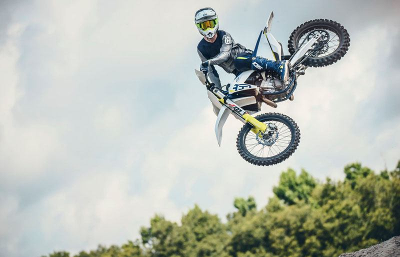 2019 Husqvarna FC 450 in Lancaster, Texas - Photo 16