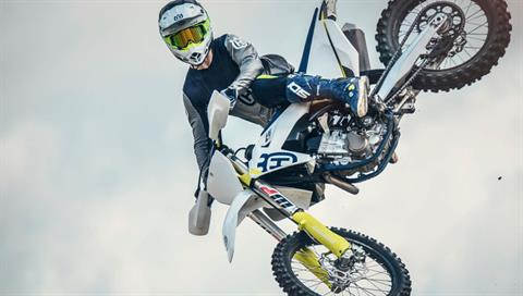 2019 Husqvarna FC 450 in Clarence, New York - Photo 17