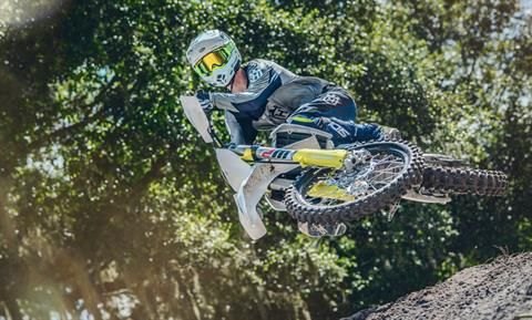 2019 Husqvarna FC 450 in Norfolk, Virginia - Photo 18