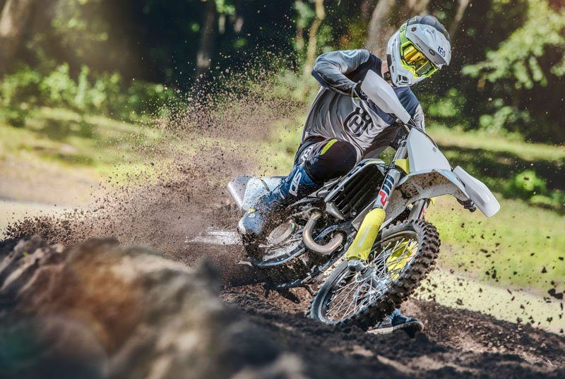 2019 Husqvarna FC 450 in Eureka, California