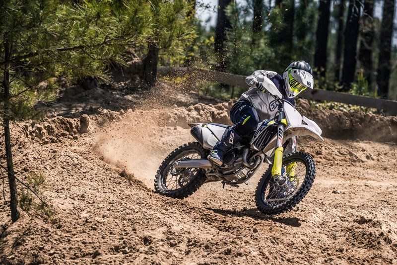 2019 Husqvarna FC 450 in Carson City, Nevada - Photo 20