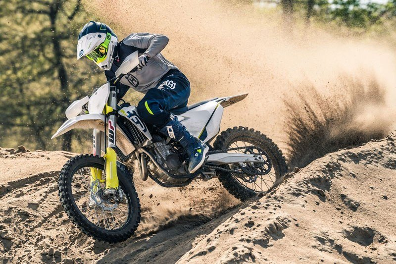 2019 Husqvarna FC 450 in Clarence, New York - Photo 21
