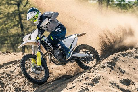 2019 Husqvarna FC 450 in Hialeah, Florida - Photo 21