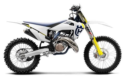 2019 Husqvarna TC 125 in Ukiah, California