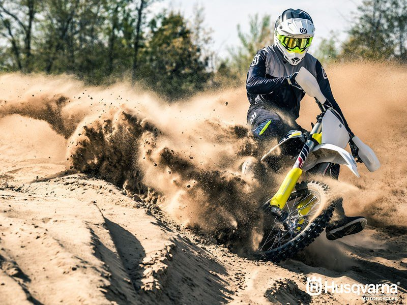 2019 Husqvarna TC 125 in Castaic, California - Photo 7