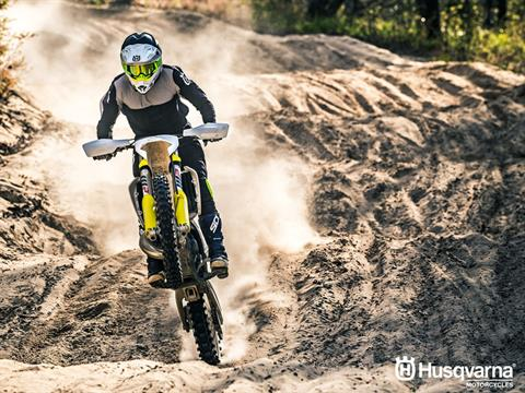 2019 Husqvarna TC 125 in Athens, Ohio - Photo 8