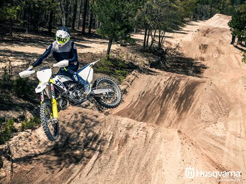 2019 Husqvarna TC 125 in Victorville, California - Photo 11