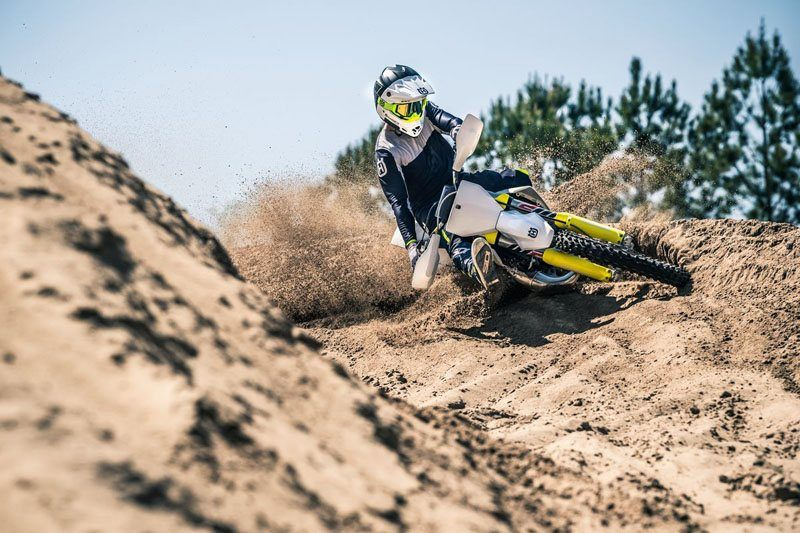 2019 Husqvarna TC 125 in Eureka, California - Photo 12