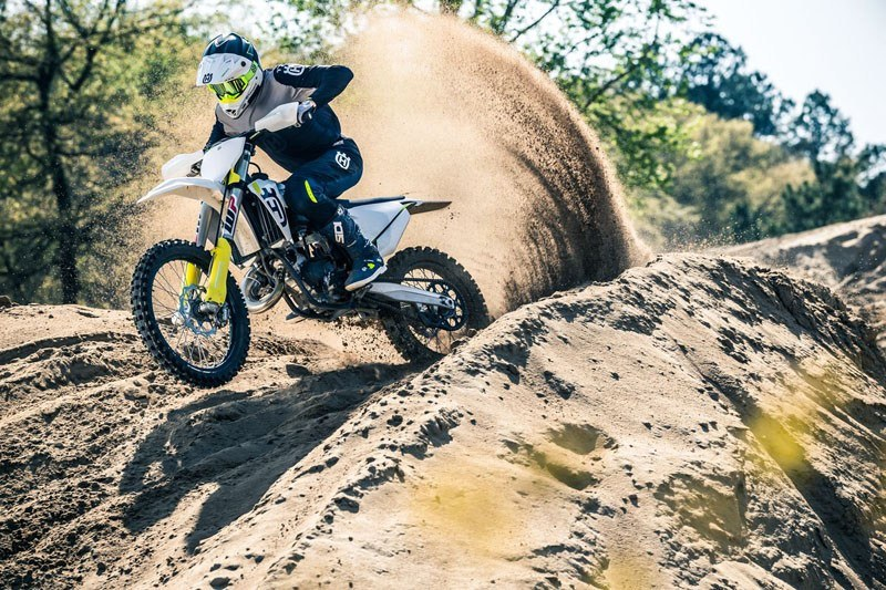 2019 Husqvarna TC 125 in Athens, Ohio - Photo 13