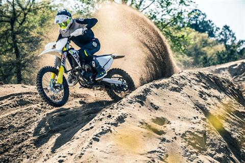 2019 Husqvarna TC 125 in Slovan, Pennsylvania - Photo 13
