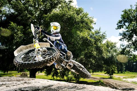 2019 Husqvarna TC 125 in McKinney, Texas - Photo 15